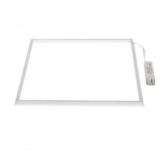 KANLUX 26772 | Avar Kanlux sadrokartónový strop LED panel štvorec 1x LED 3800lm 3000K biela