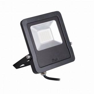 KANLUX 27092 | Antos-LED Kanlux svetlomet svietidlo otočné prvky 1x LED 2400lm 4000K IP65 čierna