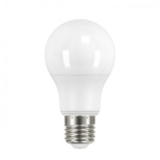 KANLUX 27276 | E27 10,5W -> 75W Kanlux normálne A60 LED svetelný zdroj IQ-LED 1060lm 2700K 220° CRI>80