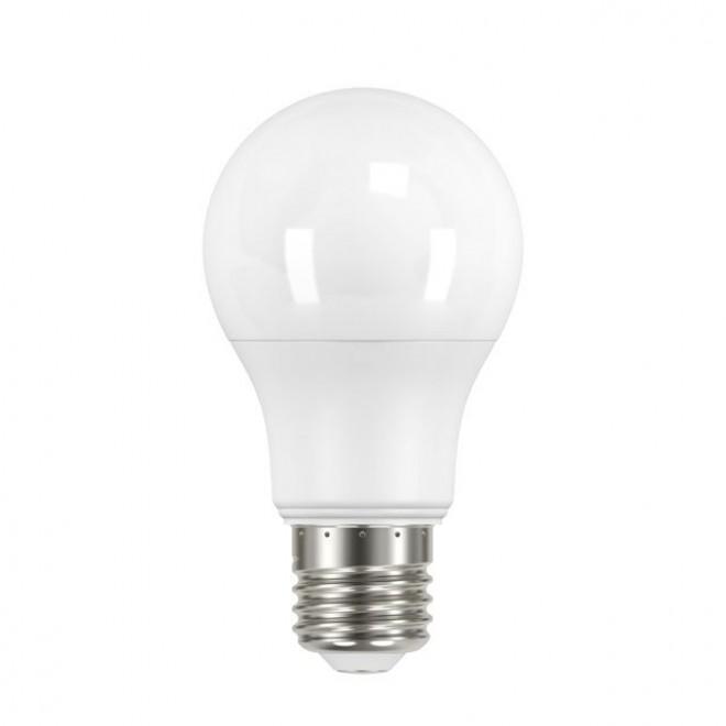 KANLUX 27277 | E27 10,5W -> 76W Kanlux normálne A60 LED svetelný zdroj IQ-LED 1080lm 4000K 220° CRI>80