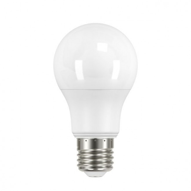KANLUX 27278   E27 10,5W -> 76W Kanlux normálne A60 LED svetelný zdroj IQ-LED 1080lm 6500K 220° CRI>80