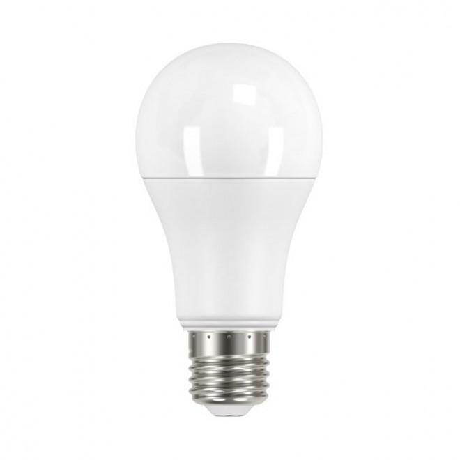 KANLUX 27281   E27 14W -> 103W Kanlux normálne A60 LED svetelný zdroj IQ-LED 1580lm 6500K 200° CRI>80