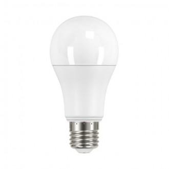 KANLUX 27291 | E27 15W -> 100W Kanlux normálne A60 LED svetelný zdroj IQ-LED DIM 1520lm 2700K regulovateľná intenzita svetla 240° CRI>80