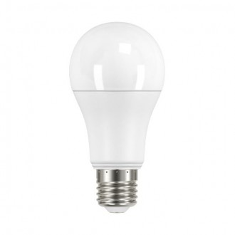 KANLUX 27293 | E27 15W -> 103W Kanlux normálne A60 LED svetelný zdroj IQ-LED DIM 1580lm 6500K regulovateľná intenzita svetla 240° CRI>80