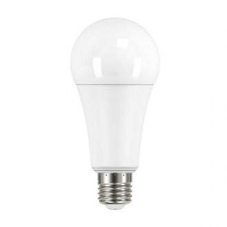 KANLUX 27313 | E27 17,5W -> 126W Kanlux normálne A67 LED svetelný zdroj IQ-LED DIM 2000lm 4000K 230° CRI>80