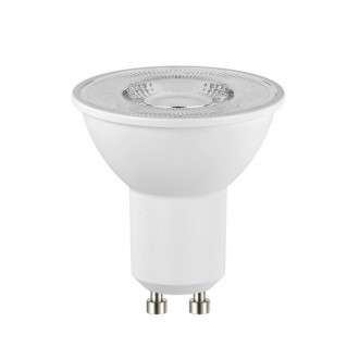 KANLUX 27777 | GU10 6W -> 42W Kanlux spot LED svetelný zdroj SMD 450lm 4000K 120°