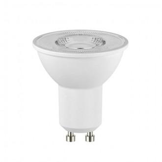 KANLUX 27778 | GU10 6W -> 42W Kanlux spot LED svetelný zdroj SMD 450lm 6500K 120°