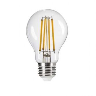KANLUX 29606 | E27 10W -> 100W Kanlux normálne A60 LED svetelný zdroj filament 1520lm 4000K 320° CRI>80