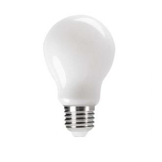 KANLUX 29612 | E27 8W -> 75W Kanlux normálne A60 LED svetelný zdroj filament 1055lm 2700K 320° CRI>80