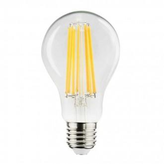 KANLUX 29640 | E27 15W -> 150W Kanlux normálne A70 LED svetelný zdroj filament 2450lm 4000K 320° CRI>80