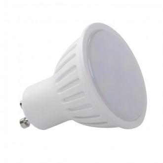 KANLUX 30191 | GU10 6W -> 39W Kanlux spot LED svetelný zdroj SMD 450lm 5300K 120°