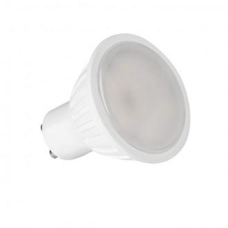KANLUX 30192 | GU10 4W -> 25W Kanlux spot LED svetelný zdroj SMD 300lm 3000K 120°