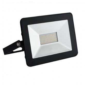 KANLUX 30351   Grun Kanlux svetlomet svietidlo obdĺžnik otočné prvky 1x LED 1400lm 4000K IP65 čierna