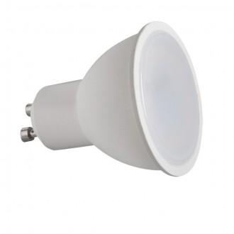 KANLUX 30446 | GU10 8W -> 47W Kanlux spot LED svetelný zdroj SMD 580lm 5300K 120°
