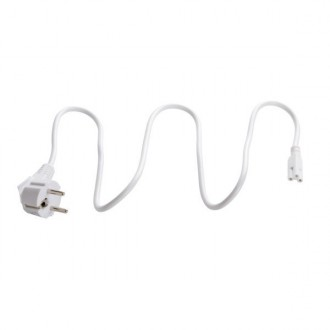 KANLUX 30464 | Kanlux napájací konektor doplnok biela