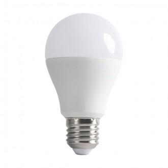 KANLUX 31027 | E27 12W -> 75W Kanlux normálne A60 LED svetelný zdroj SMD 1050lm 4000K 190°