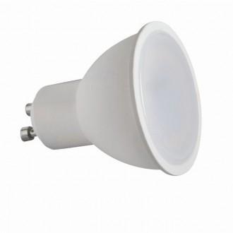 KANLUX 31040 | GU10 8W -> 47W Kanlux spot LED svetelný zdroj SMD 580lm 3000K 120°
