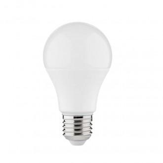 KANLUX 32924 | E27 10W -> 75W Kanlux normálne A60 LED svetelný zdroj SMD 1050lm 4000K 200° CRI>80
