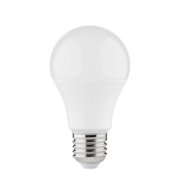 KANLUX 32925 | E27 10W -> 75W Kanlux normálne A60 LED svetelný zdroj SMD 1050lm 3000K 200° CRI>80