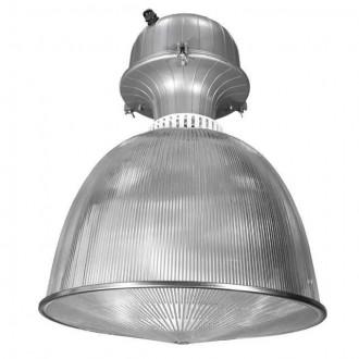 KANLUX 7863 | Euro-MTH Kanlux metal halogén pre osvetlenie haly svietidlo 1x E40 sivé