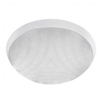KANLUX 7900 | Kira Kanlux stenové, stropné svietidlo 1x E27 IP44 IK10 UV biela