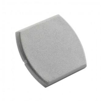 KANLUX 8168 | Tear Kanlux prvok systému - uzatváranie doplnok sivé