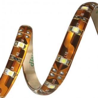 KANLUX 8470 | Kanlux-LS-IP Kanlux LED pásy svietidlo 1x LED 900lm 2700 - 3200K IP65 s teplým bielym svetlom