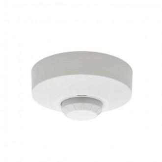 KANLUX 8821 | Kanlux pohybový senzor MW 360° kruhový biela
