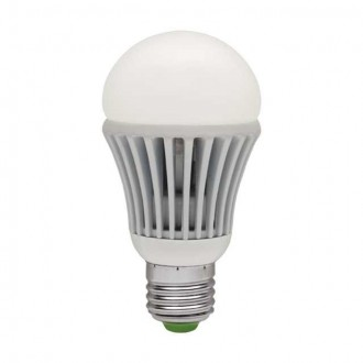 KANLUX 8831 | E27 8W -> 51W Kanlux normálne A60 LED svetelný zdroj SMD 650lm 3000K 120°