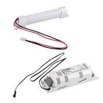 KANLUX 8842 | Moduly núdzového osvetlenia Kanlux núdzové osvetlenie 6-36W 3H núdzový modul biela