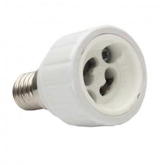 KANLUX 8851 | E14->GU10 Kanlux adaptér pätice max. 35W