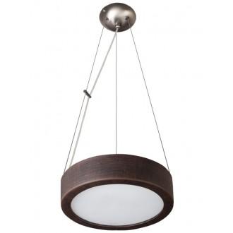 LAMPEX 022/Z36 | Atena Lampex visiace svietidlo 2x E27 -, biela
