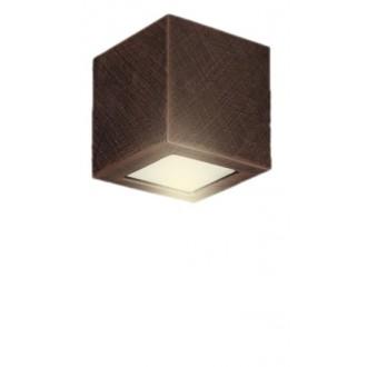 LAMPEX 026/14W | Adera Lampex stenové svietidlo 1x E27 -, biela