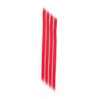LEMIR O2800 WIRE CZE 1M | Lemir vedenie 2x0,75 doplnok červená