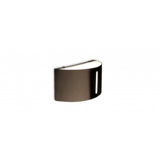 LUTEC 6330402001 | Bonn-LU Lutec stenové svietidlo 1x E27 IP44 zušľachtená oceľ, nehrdzavejúca oceľ, opál