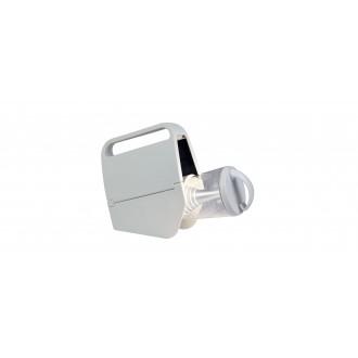 LUTEC 6900302331 | Mini-Butterfly Lutec prenosné, stolové svietidlo dotykový prepínač s reguláciou svetla slnečné kolektorové / solárne, regulovateľná intenzita svetla, USB prijímač, nabíjačka na telefón, nabíjačka na mobil, otočné prvky 1x LED 180lm 4000