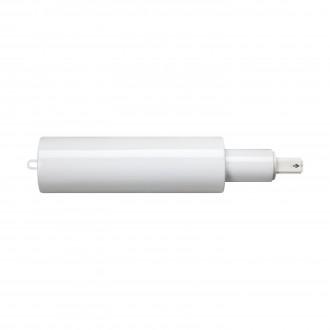 MARKSLOJD 105812 | Track-MS Markslojd prvok systému - LED napájací zdroj DIM. 15W regulovateľný biela