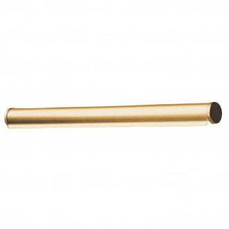 MARKSLOJD 214242 | Monalisa Markslojd stenové svietidlo prepínač na vedení 2x E14 mosadz