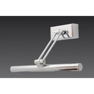 MAXLIGHT 3136/2G9 CR | RomaM Maxlight stenové svietidlo otočné prvky 2x G9 chróm