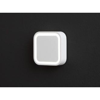 MAXLIGHT H0078 | Five Maxlight zabudovateľné svietidlo 45x45mm 1x LED 180lm 3000K IP54 biela, sivé