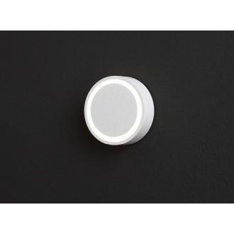 MAXLIGHT H0079 | Five Maxlight zabudovateľné svietidlo 45x45mm 1x LED 180lm 3000K IP54 biela