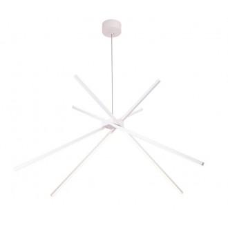 MAXLIGHT P0270 | SpiderM Maxlight visiace svietidlo 1x LED 4290lm 3000K biela