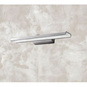 MAXLIGHT W0007 | AmurM Maxlight stenové svietidlo 6x LED chróm