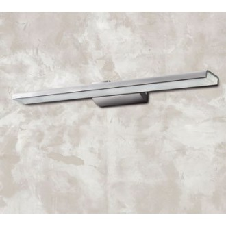 MAXLIGHT W0009 | AmurM Maxlight stenové svietidlo 8x LED chróm