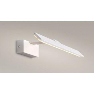 MAXLIGHT W0113 | Blanco Maxlight rameno stenové svietidlo 12x LED 992lm 3000K matný biely