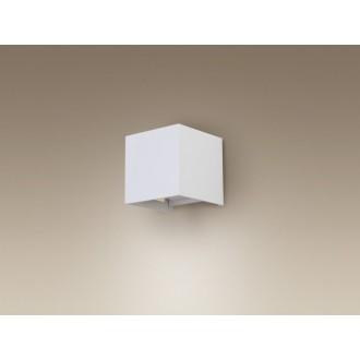 MAXLIGHT W0154 | Mix Maxlight stenové svietidlo 1x LED 300lm 3000K biela