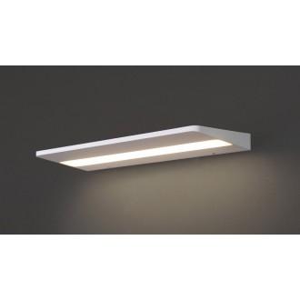 MAXLIGHT W0213 | Shelf Maxlight stenové svietidlo 1x LED 800lm 3000K biela