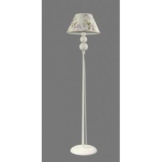 NAMAT 1204/9 | Atar Namat stojaté svietidlo 170cm prepínač 1x E27 biela, viacferebné