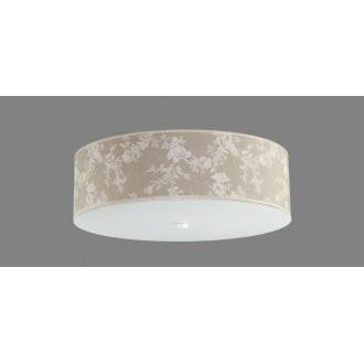 NAMAT 1251/8 | FlawiaN Namat stropné svietidlo 3x E27 viacferebné, biela