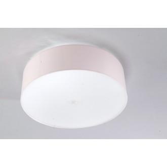 NAMAT 3595 | FlawiaN Namat stropné svietidlo 3x E27 svetloružová, biela